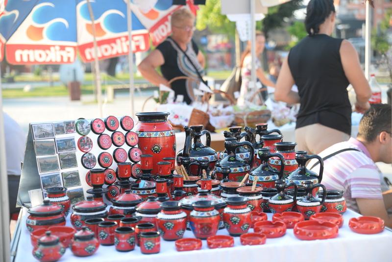 Photo of Festival ženskog stvaralaštva u Pirotu