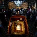 Mali Jerusalim sutra slavi Veliku Gospojinu – slavu Grada, u slavskoj litiji ove godine i vojska i policija