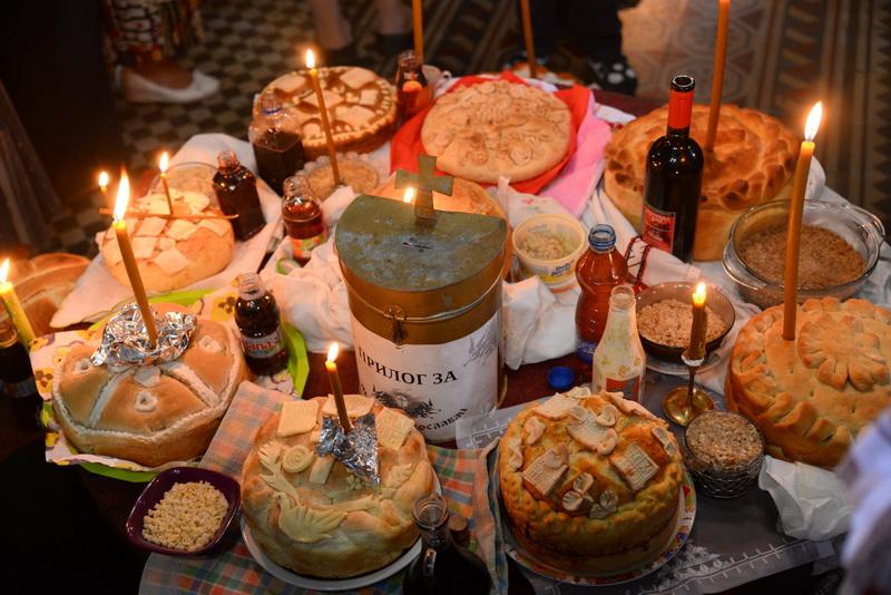 Photo of Mali Jerusalim slavi Veliku Gospojinu