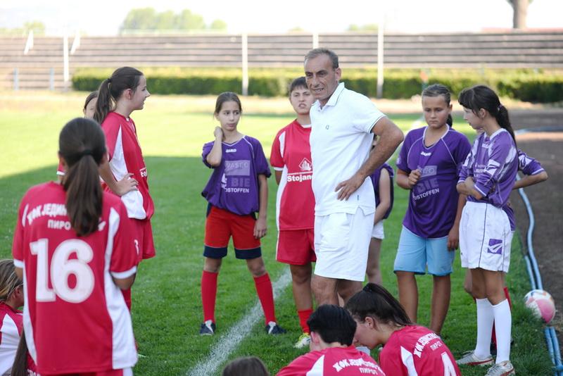 Photo of Fudbalerke bolje od Knjaževca