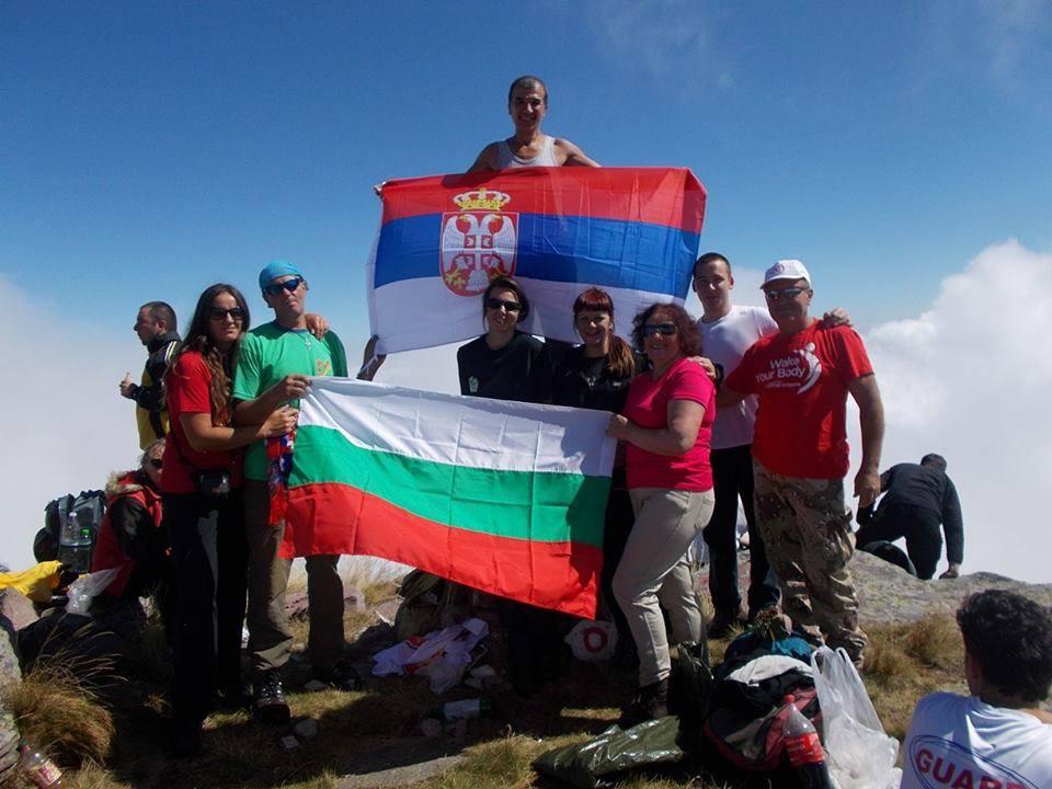 Photo of Planinari Srbije i Bugarske organizovali susret na Staroj planini