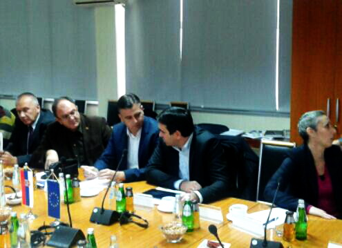 Photo of Ministar Vujović prezentovao novi Zakon o finansiranju lokalnih samouprava