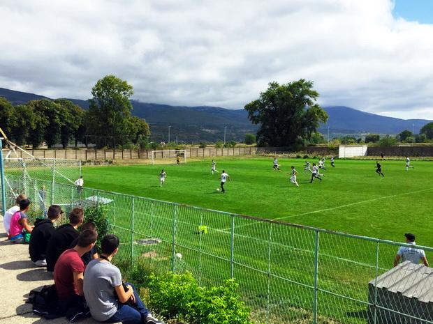 Photo of Omladinci Radničkog u 5 utakmica 5 pobeda