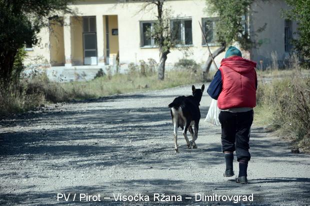 Pirot - Slavinja - Dimitrovgrad 4