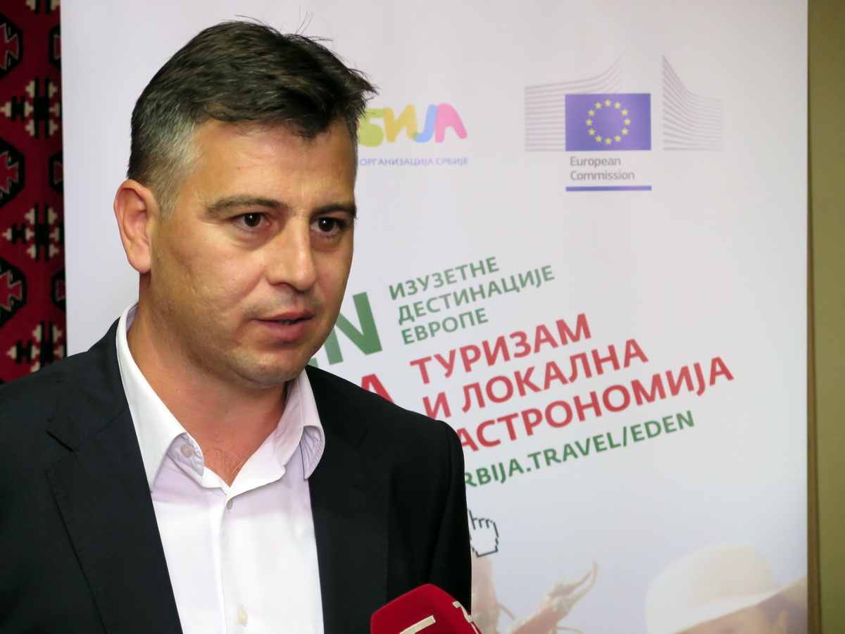 "Photo of Vasić:Da ""probudimo"" Staru planinu"