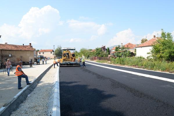 Photo of Direkciji još 85 miliona dinara za infrastrukturne projekte