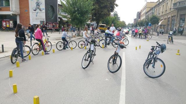 """Photo of Evropska nedelja mobilnosti, """"Krećimo se održivo – ostanimo zdravi"""""""