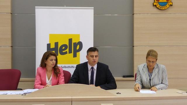 Photo of Novih dvadeset mikro i malih biznisa u Pirotu uz pomoć Helpa i Grada