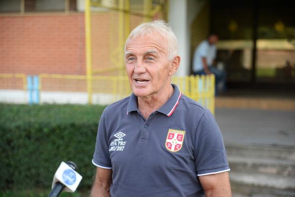 Photo of Ostojić:Pirot da formira fudbalsku akademiju