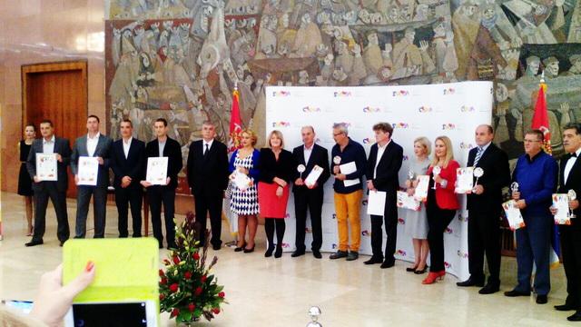 nagrada turističkoj organizaciji pirot