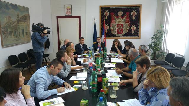 sastanak okrug