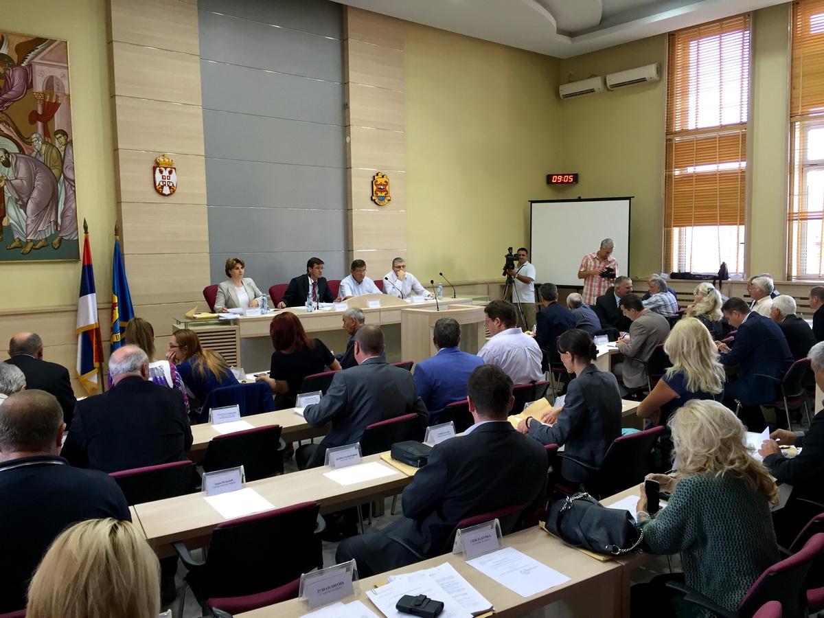 Photo of Vasić: Budžet grada realan, sve obaveze se redovno ispunjavaju