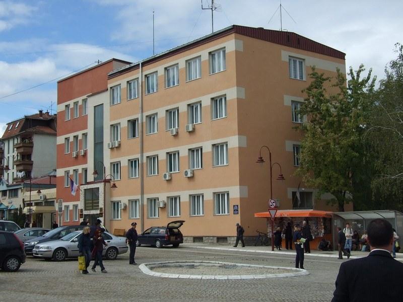 Photo of Dimitrovgrad: U nedelju glasanje za Savet nacionalnih manjina