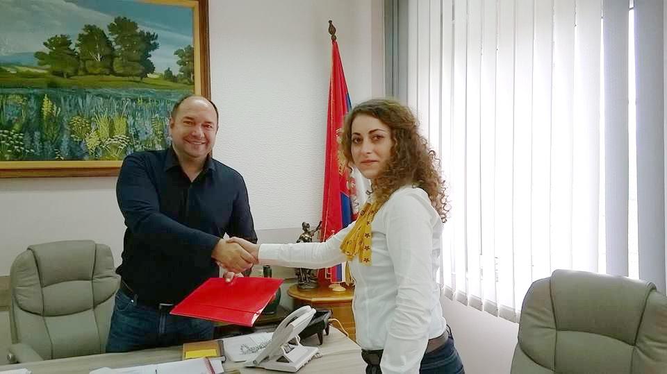 Photo of Babušnica:Za projekte socijalne zaštite 3.3 miliona