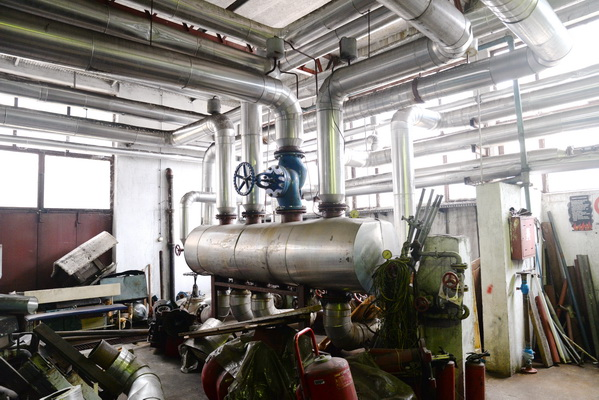 Photo of U izgradnju novog sistema grejanja uloženo šest miliona evra