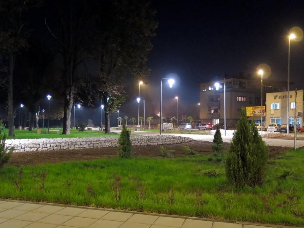 Kale noću 1