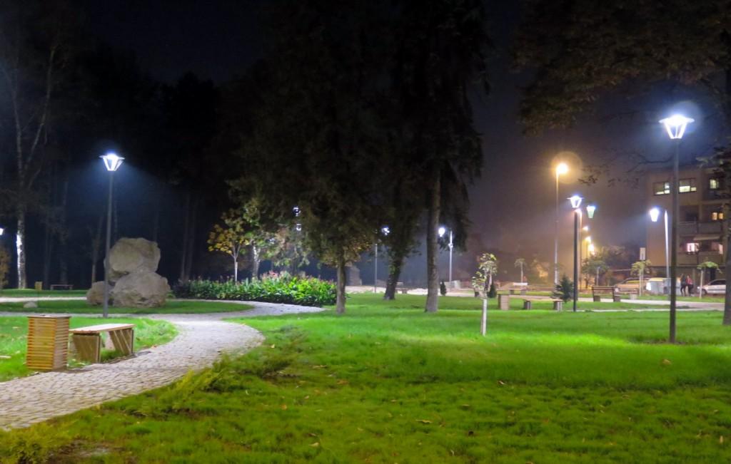 Kale noću 4