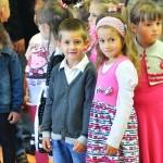 Obeležava se Dečija nedelja