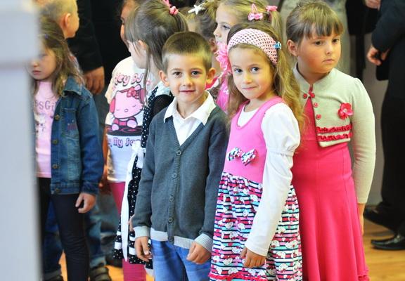 Photo of Obeležava se Dečija nedelja