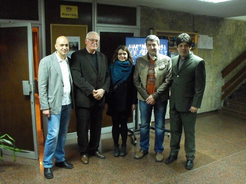 "Photo of Dimitrovgrad: uspeh dokumentarca ""Trio forte"""