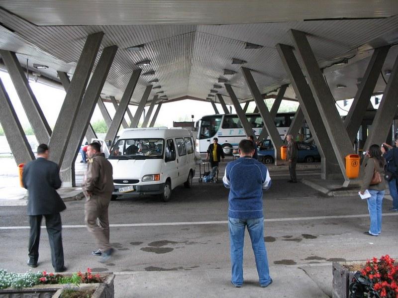 granicni prelaz gradina 17072008