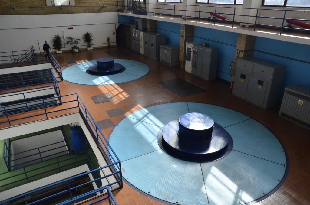 hidroelektrana pirot