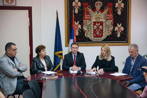 Photo of Ministarstvo pohvalilo Pirotski upravni okrug