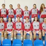 Košarkašice gimnazijalca poražene u Kragujevcu 83:60