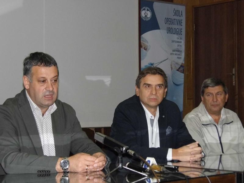Photo of Bolnica:ponovo operišu kataraktu
