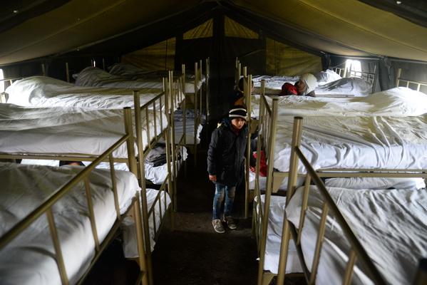 Photo of Vulin:Sve veći broj migranata dolazi iz Bugarske