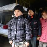 Lekari Doma zdravlja pomažu migrantima na Četvrtom kilometru