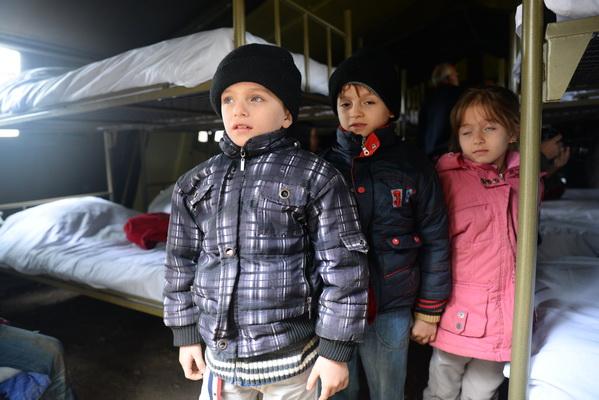 Photo of Vladan Vasić: Ne očekujem probleme dolaskom migranata, humanost je neophodna