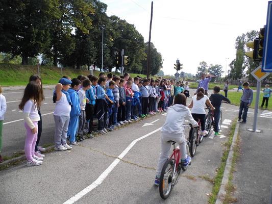 Photo of Ministarstvo ugasilo, lokalna samouprava pokreće Saobraćajno školski centar