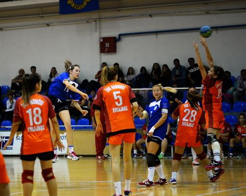 Photo of Rukometašice protiv Juniora iz Beograda, košarkaši protiv Dunava