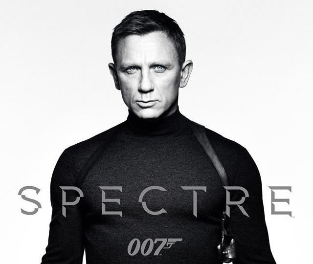 Photo of Najnoviji film o Džejmsu Bondu u bioskopu Doma kulture