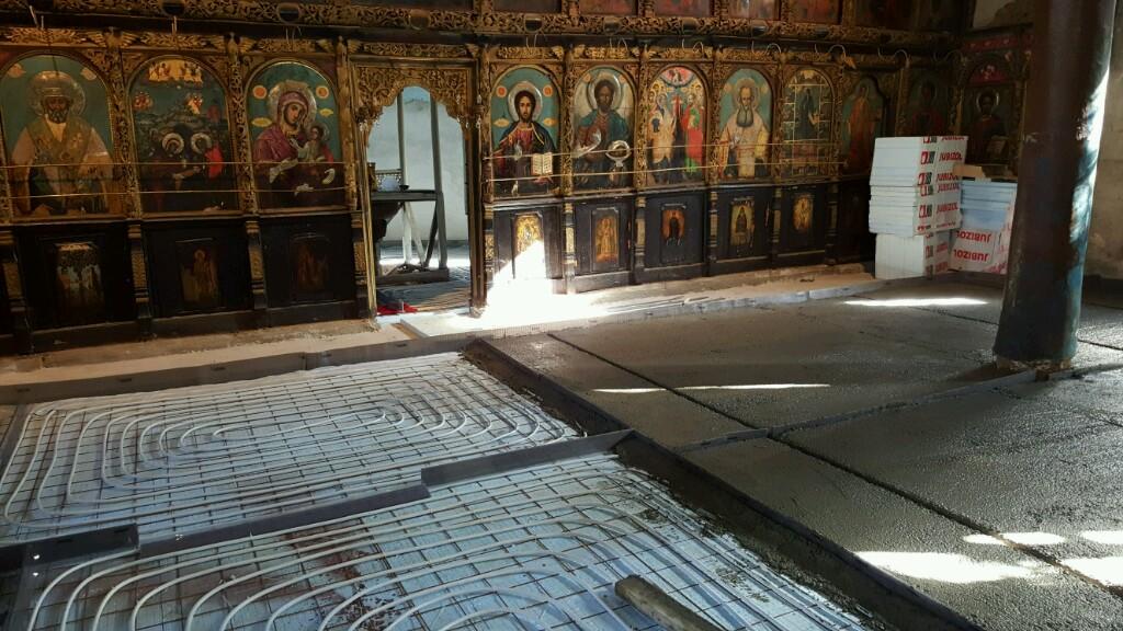 Photo of Do Božića završetak radova u Pazarskoj crkvi