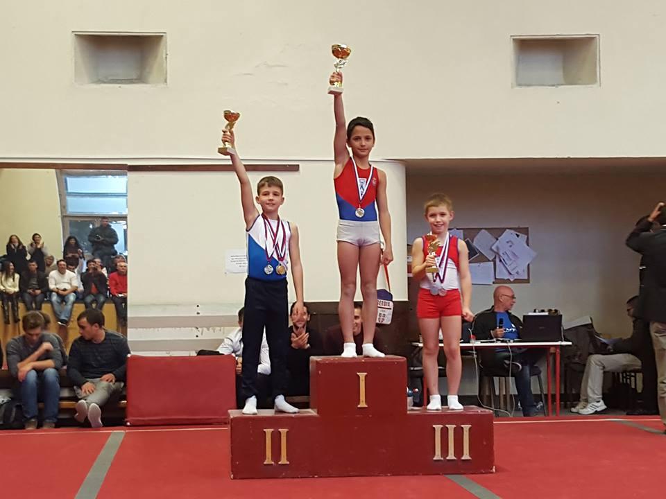 gimnastika medalje