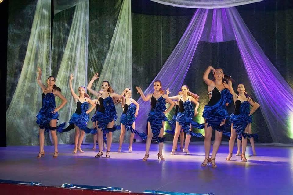 Photo of U Pirotu održano državno prvenstvo u plesu