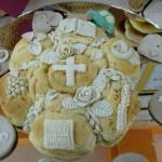 Dani hleba i sira u petak u holu Doma kulture