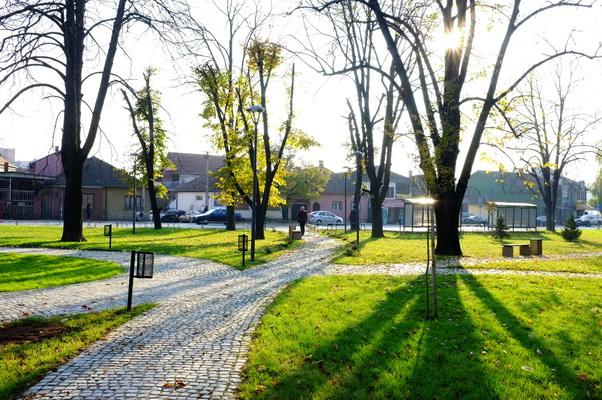 Photo of Od rugla do najlepšeg parka u gradu *Foto*