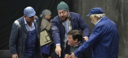 Photo of Pogledajte cele predstave pirotskog teatra online, ali i poruke pirotskih glumaca Piroćancima!