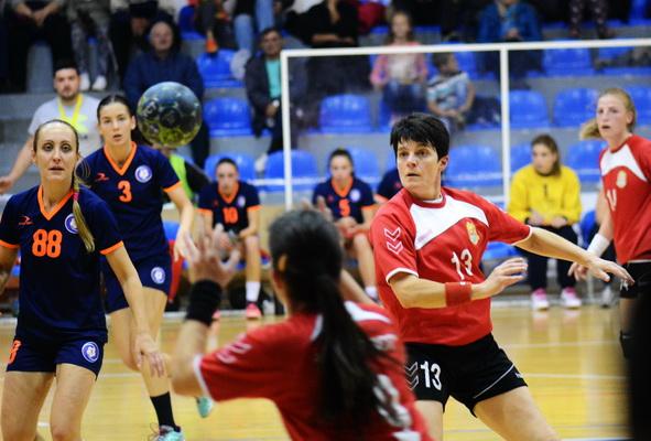 Photo of Novi trener rukometašica Nina Tošić