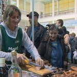 Dimitrovgrad:Svetkovina sušenici u čast