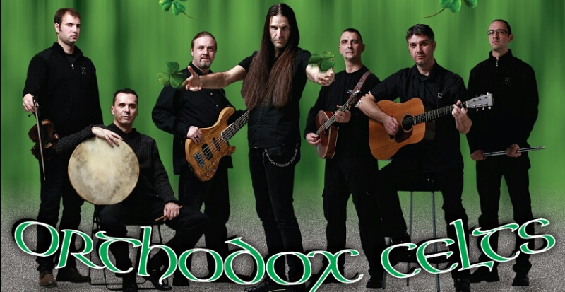 Photo of Orthodox Celts u Domu kulture