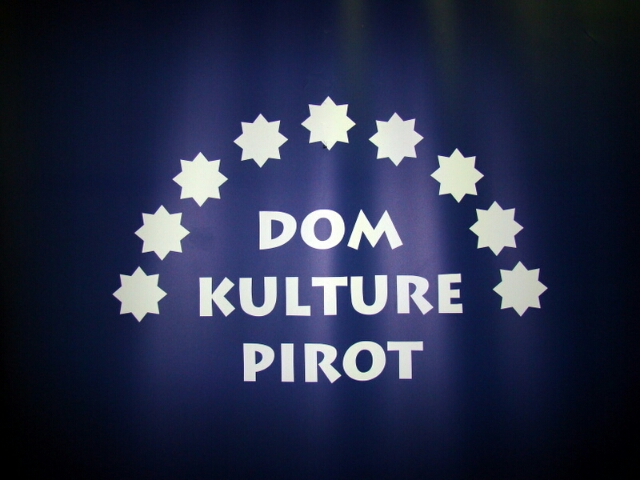 Photo of Pirotski Dom kulture:Serija koncerata!