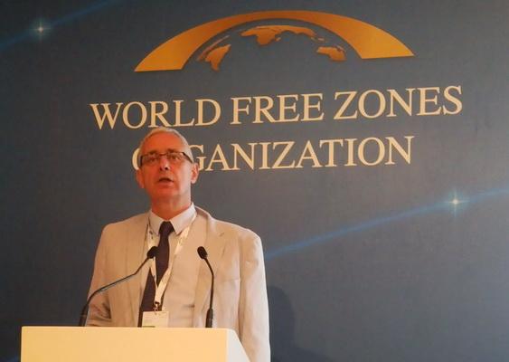 Photo of Dr Dragan Kostić na Bečkom ekonomskom forumu