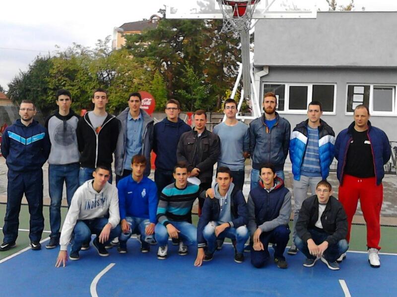 Photo of Juniori KK Pirota igraju protiv Zdravlja