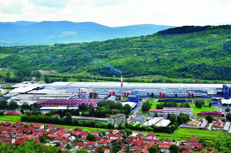 Photo of Slobodnu zonu Pirot posetio ambasador Republike Bugarske