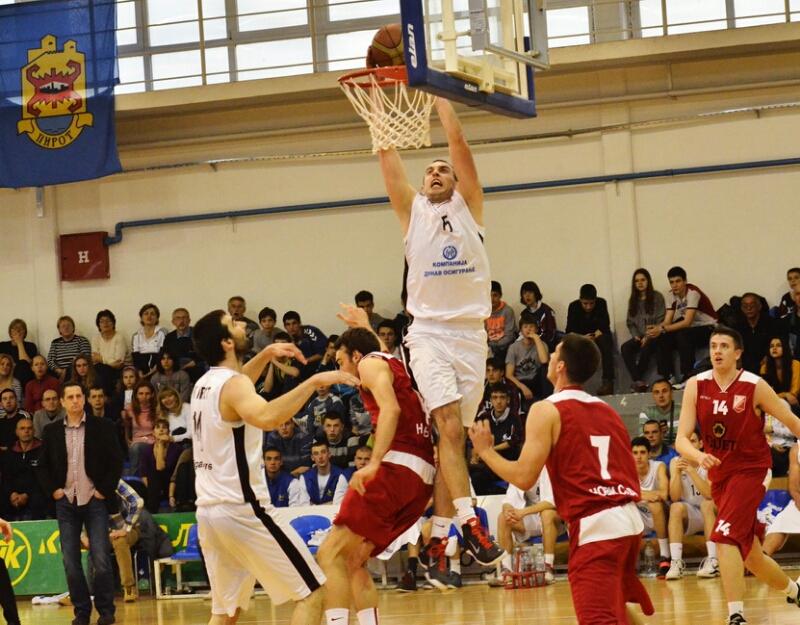 Photo of KK Pirot bolji od Zdravlja iz Leskovca 86:78
