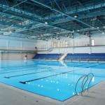 Sutra besplatno plivanje za sve školarce i studente